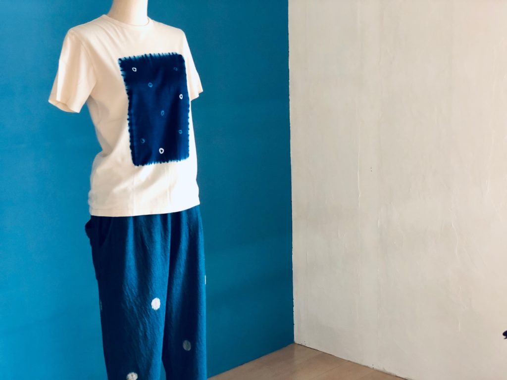 tracksuit bottoms ¥29,000+tax